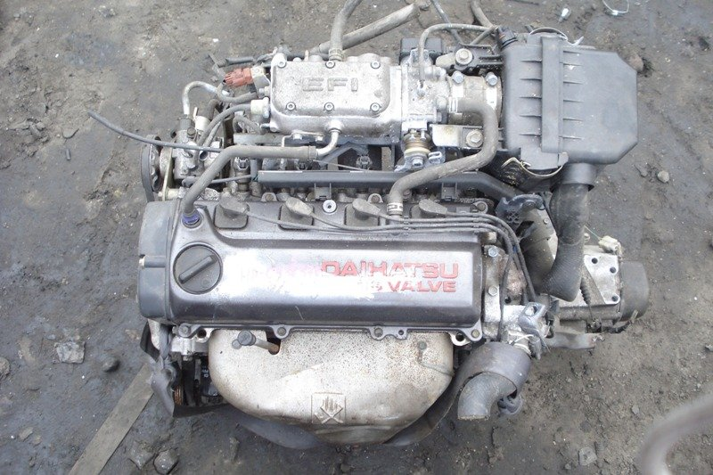 Beck Row Dismantlers Ltd - Auto Parts - Engine